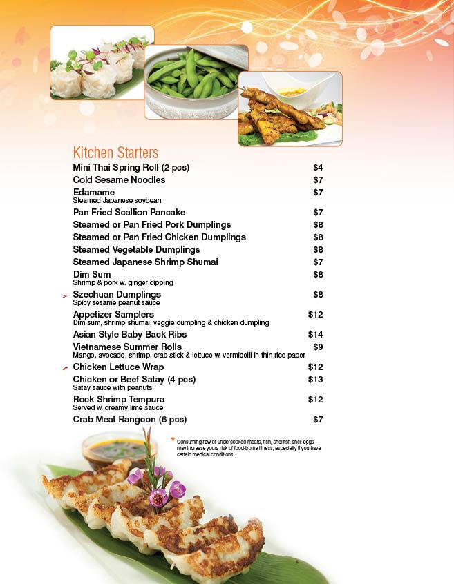Mango Tango Asian Fusion   Online Order   Tel: 631-446-4460